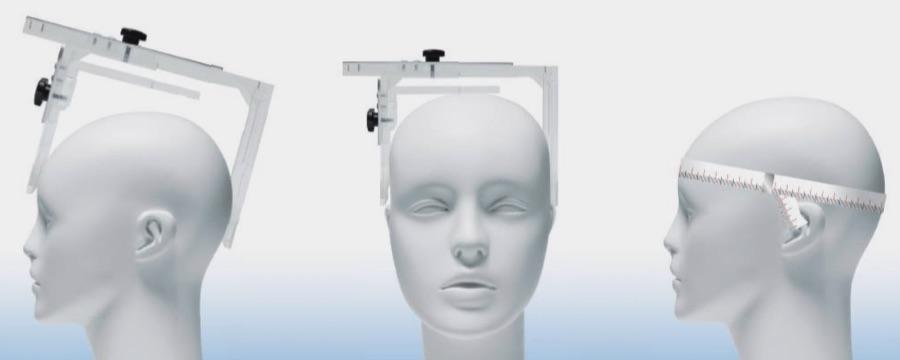 SHOEI パーソナルフィッティングでヘルメット頭痛改善!
