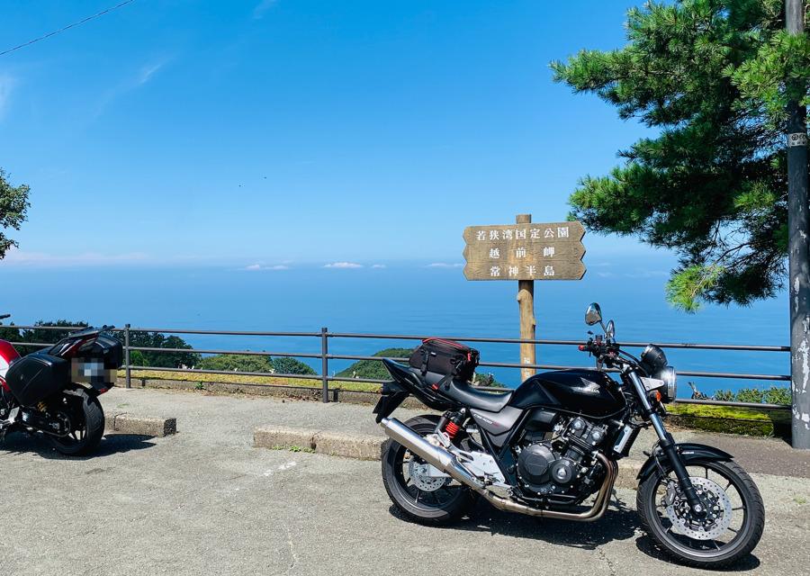 福井県のエンゼルラインは展望台からの眺望が最高
