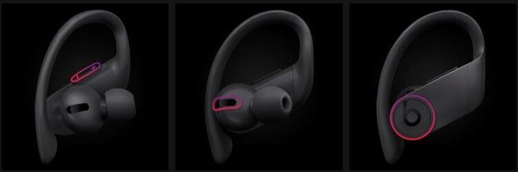 Powerbeats_Proは、オーディオを自由自在にコントロールできる