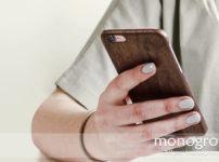 WOODWE|天然木材を使ったおしゃれなiPhoneケースで差をつけよう!