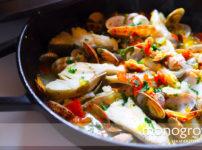STAUB|ストウブのオーバルはどんな料理にも使い勝手が良い万能鍋!